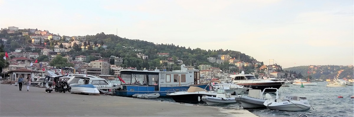 Boats and yatchs