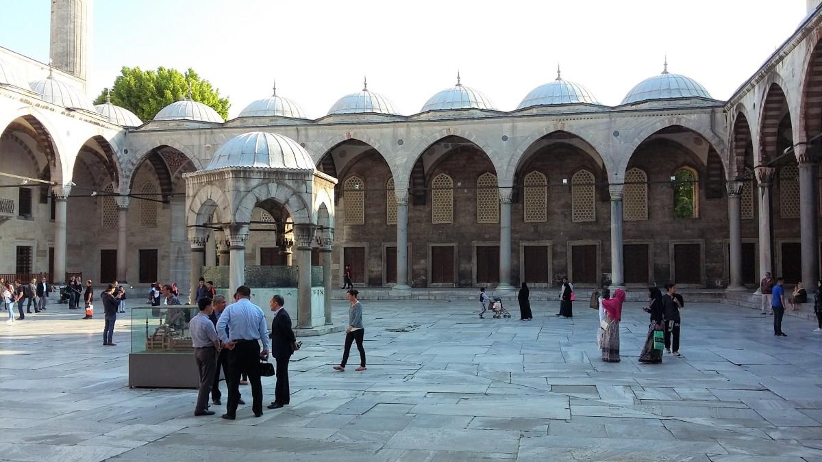 Courtyard of Mosque.jpg